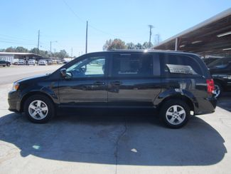2013 Dodge Grand Caravan SXT Houston, Mississippi 2