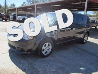 2013 Dodge Grand Caravan SXT Houston, Mississippi