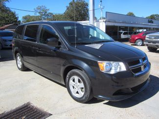 2013 Dodge Grand Caravan SXT Houston, Mississippi 1