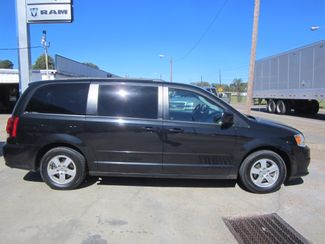 2013 Dodge Grand Caravan SXT Houston, Mississippi 3