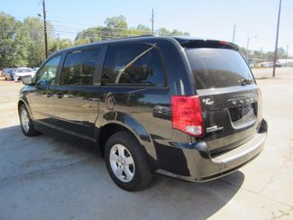 2013 Dodge Grand Caravan SXT Houston, Mississippi 4
