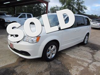 2013 Dodge Grand Caravan SE Houston, Mississippi