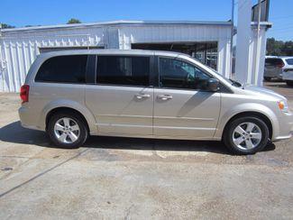 2013 Dodge Grand Caravan SE Houston, Mississippi 3