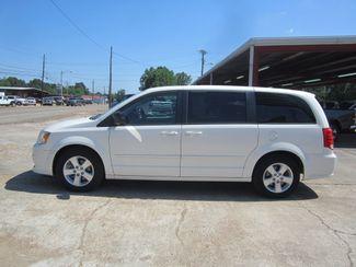 2013 Dodge Grand Caravan SE Houston, Mississippi 2