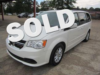 2013 Dodge Grand Caravan SXT Houston, Mississippi