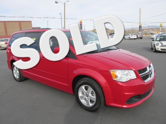 2013 Dodge Grand Caravan SXT Kingman, Arizona