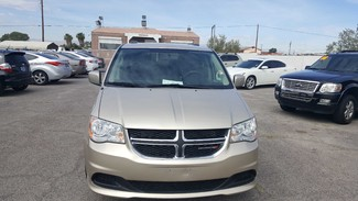 2013 Dodge Grand Caravan SXT Las Vegas, Nevada 1