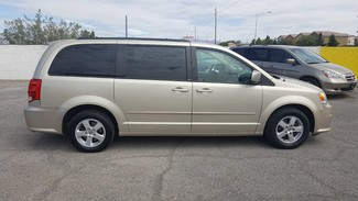 2013 Dodge Grand Caravan SXT Las Vegas, Nevada 2