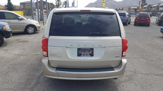 2013 Dodge Grand Caravan SXT Las Vegas, Nevada 3