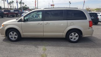 2013 Dodge Grand Caravan SXT Las Vegas, Nevada 5