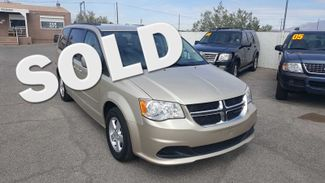 2013 Dodge Grand Caravan SXT Las Vegas, Nevada