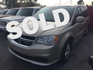 2013 Dodge Grand Caravan SXT AUTOWORLD (702) 452-8488 Las Vegas, Nevada