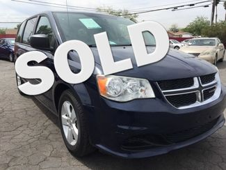 2013 Dodge Grand Caravan SE AUTOWORLD (702) 452-8488 Las Vegas, Nevada