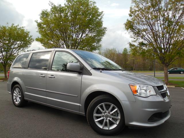2013 Dodge Grand Caravan SXT Leesburg, Virginia 0