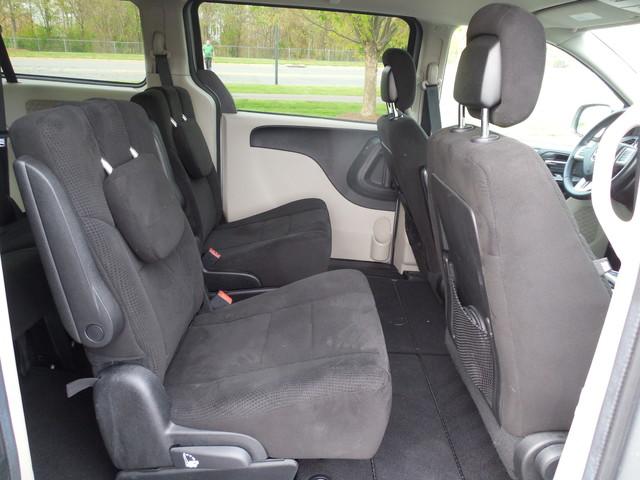 2013 Dodge Grand Caravan SXT Leesburg, Virginia 11