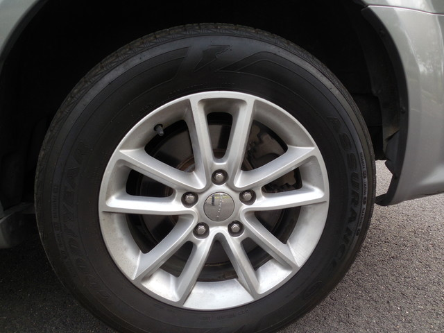 2013 Dodge Grand Caravan SXT Leesburg, Virginia 32