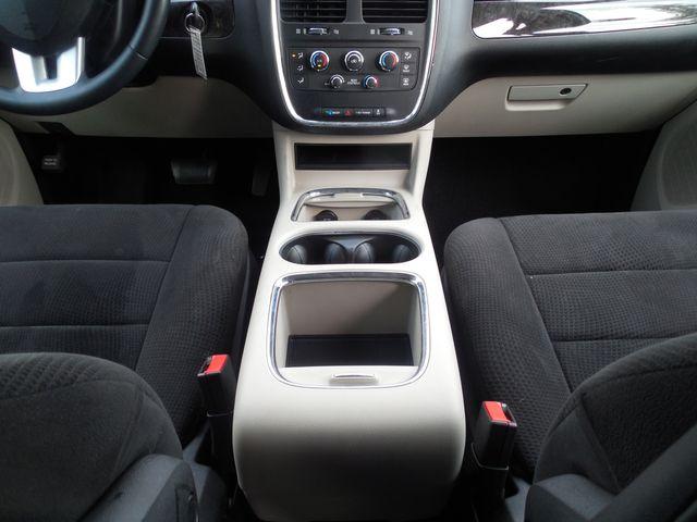 2013 Dodge Grand Caravan SXT Leesburg, Virginia 16