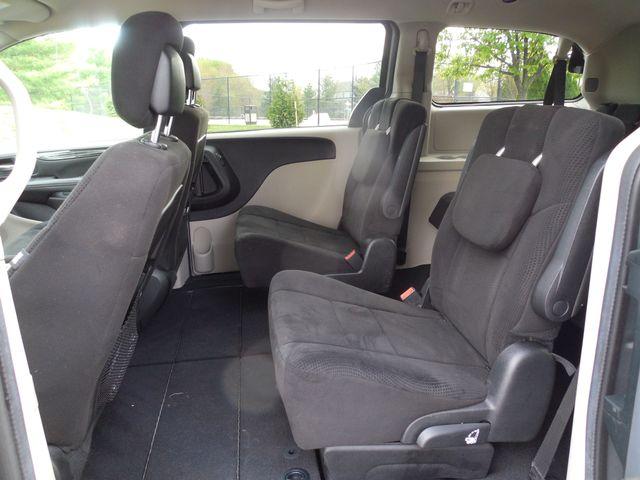 2013 Dodge Grand Caravan SXT Leesburg, Virginia 21
