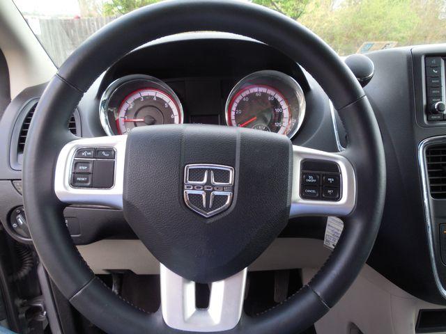 2013 Dodge Grand Caravan SXT Leesburg, Virginia 17