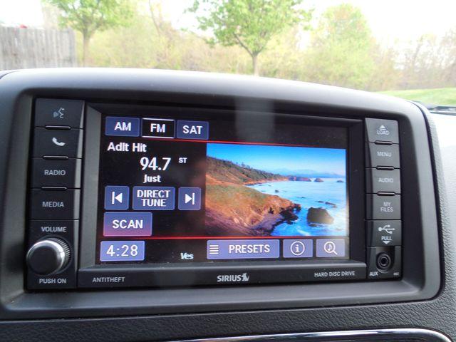 2013 Dodge Grand Caravan SXT Leesburg, Virginia 27