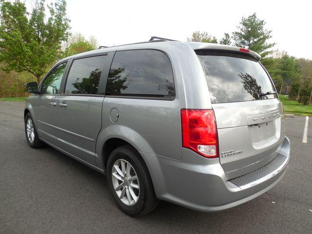 2013 Dodge Grand Caravan SXT Leesburg, Virginia 3