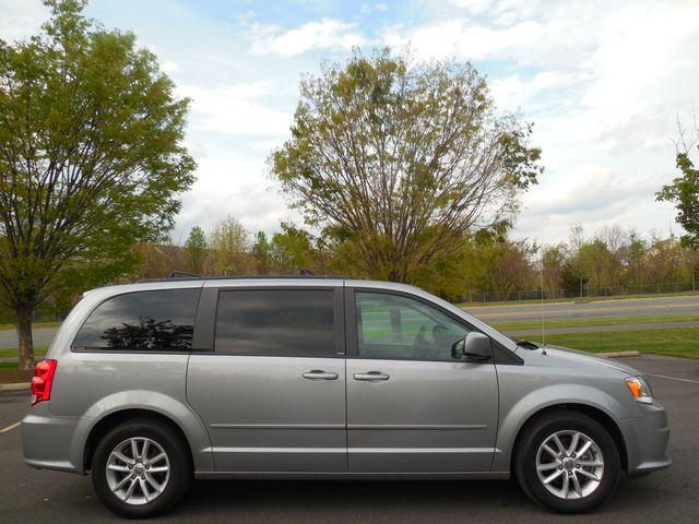 2013 Dodge Grand Caravan SXT Leesburg, Virginia 5