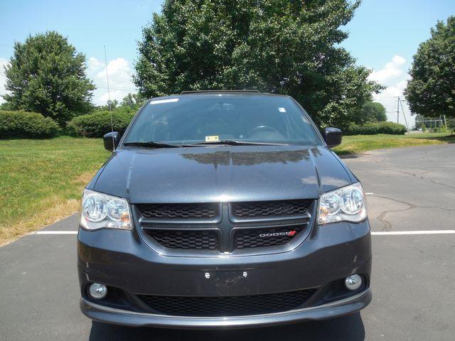 2013 Dodge Grand Caravan R/T Leesburg, Virginia 6