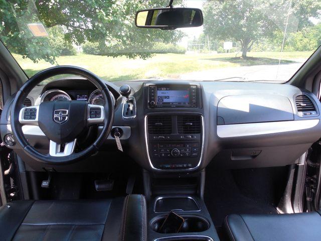2013 Dodge Grand Caravan R/T Leesburg, Virginia 21