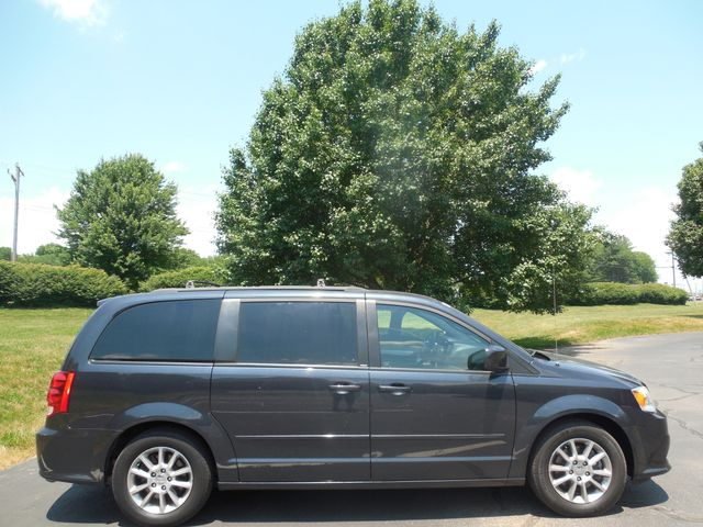 2013 Dodge Grand Caravan R/T Leesburg, Virginia 4