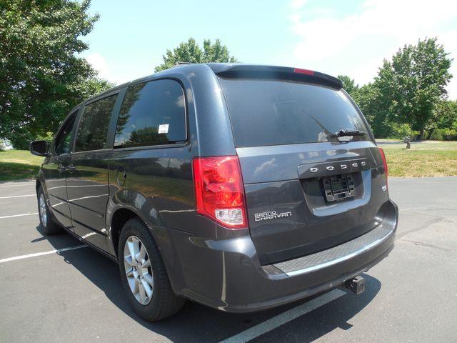 2013 Dodge Grand Caravan R/T Leesburg, Virginia 2