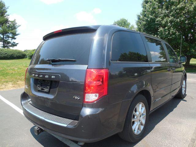 2013 Dodge Grand Caravan R/T Leesburg, Virginia 3