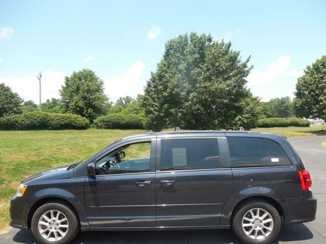 2013 Dodge Grand Caravan R/T Leesburg, Virginia 5