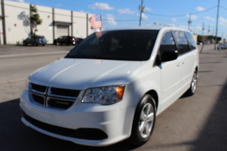 2013 Dodge Grand Caravan SE Miami, FL