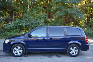 2013 Dodge Grand Caravan SE Naugatuck, Connecticut 1