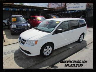 2013 Dodge Grand Caravan SE, Financing Available! Clean CarFax! New Orleans, Louisiana