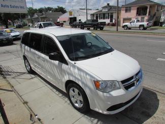 2013 Dodge Grand Caravan SE, Financing Available! Clean CarFax! New Orleans, Louisiana 2
