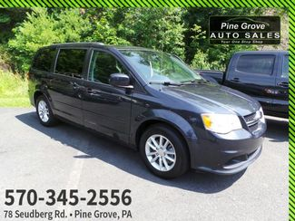 2013 Dodge Grand Caravan in Pine Grove PA