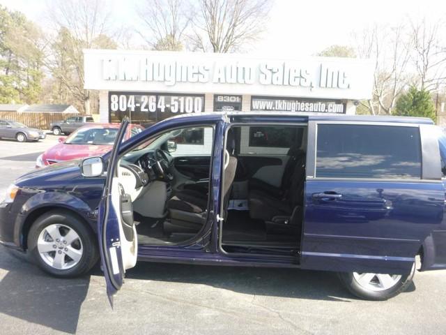 2013 Dodge Grand Caravan SE Richmond, Virginia 10
