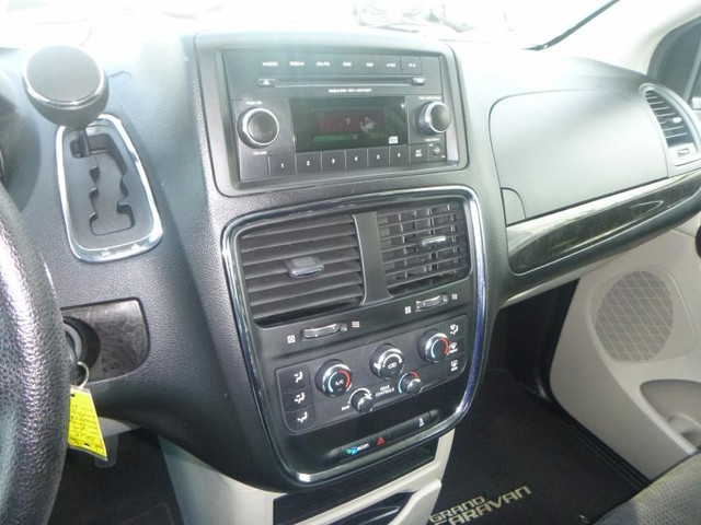 2013 Dodge Grand Caravan SE Richmond, Virginia 12
