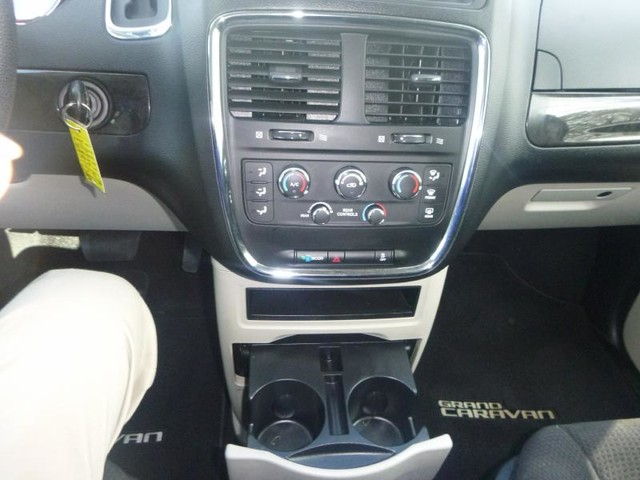 2013 Dodge Grand Caravan SE Richmond, Virginia 14