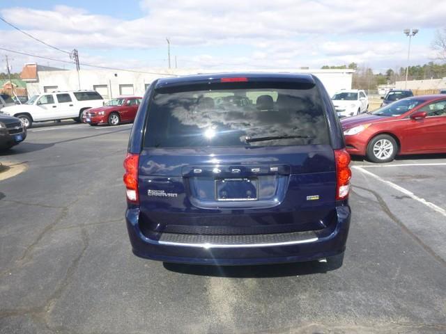 2013 Dodge Grand Caravan SE Richmond, Virginia 7