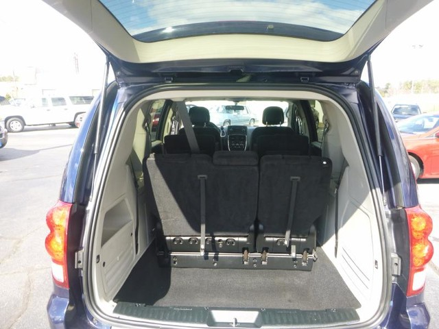 2013 Dodge Grand Caravan SE Richmond, Virginia 8
