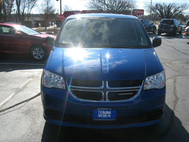 2013 Dodge Grand Caravan SE Richmond, Virginia 2