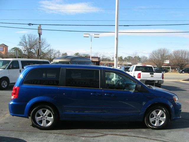 2013 Dodge Grand Caravan SE Richmond, Virginia 4