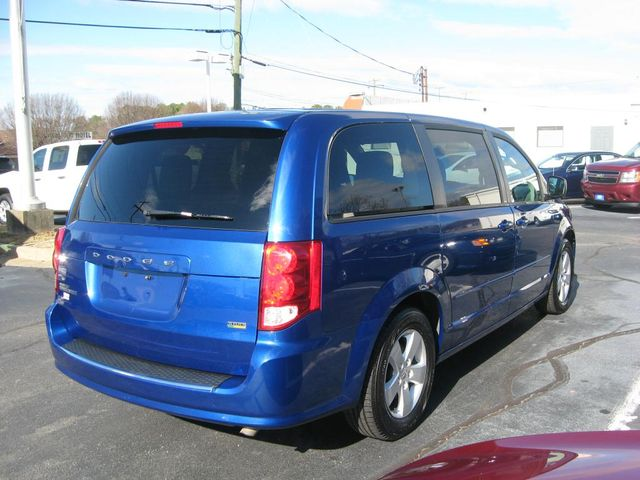2013 Dodge Grand Caravan SE Richmond, Virginia 5