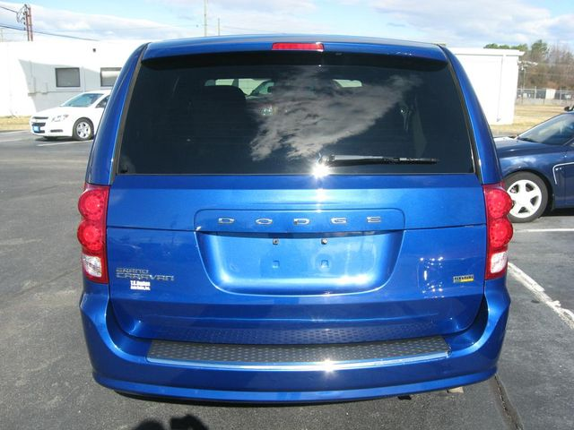 2013 Dodge Grand Caravan SE Richmond, Virginia 6