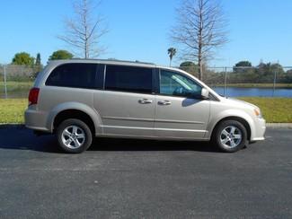 2013 Dodge Grand Caravan Sxt Handicap Van Pinellas Park, Florida 1