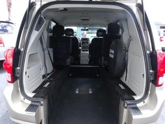 2013 Dodge Grand Caravan Sxt Handicap Van Pinellas Park, Florida 5