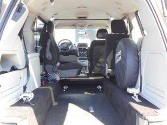 2013 Dodge Grand Caravan Sxt Handicap Van Pinellas Park, Florida 6