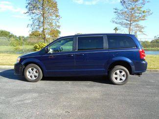 2013 Dodge Grand Caravan Sxt Wheelchair Van Pinellas Park, Florida 1